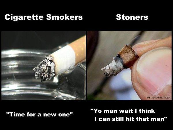 Funniest smokers meme image