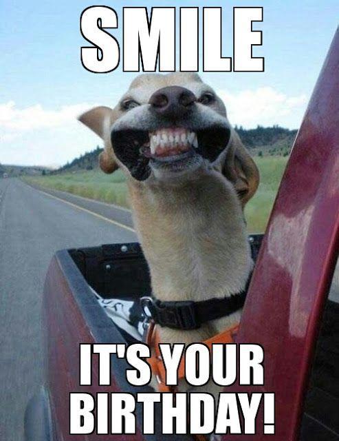 Funny Birthday Memes For Friend Funny Image Photo Joke 01