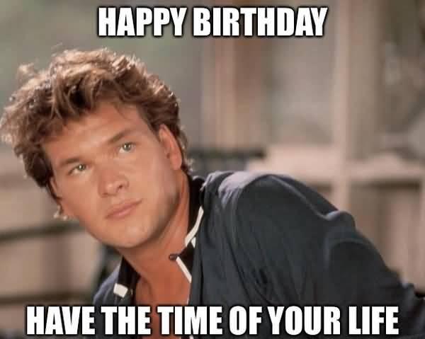 Funny Birthday Memes For Friend Funny Image Photo Joke 04