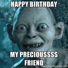 Funny Birthday Memes For Friend Funny Image Photo Joke 11