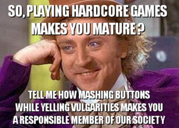 Funny Condescending Wonka Meme Picture