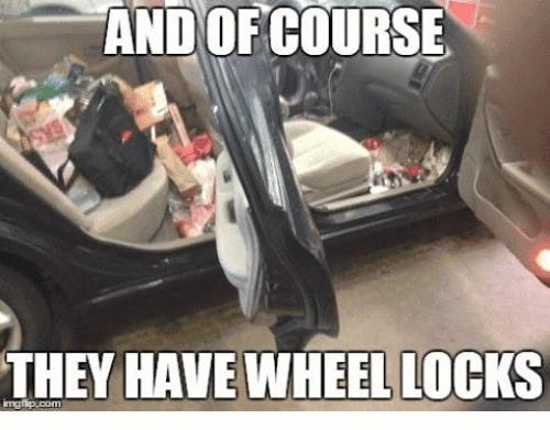 Funny Mechanic Meme Joke Image 05
