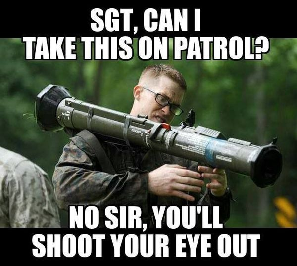 Funny amazing funny army officer meme image