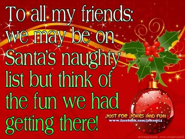 Funny naughty friends images memes