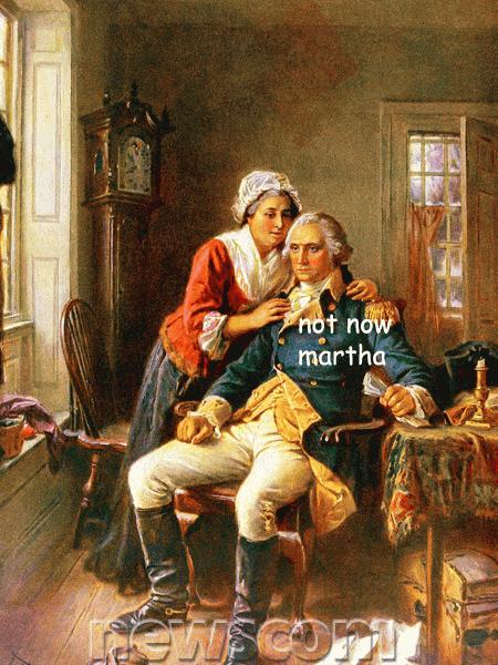 George Washington Memes Funny Image Photo Joke 09