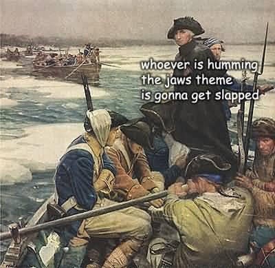 George Washington Memes Funny Image Photo Joke 12
