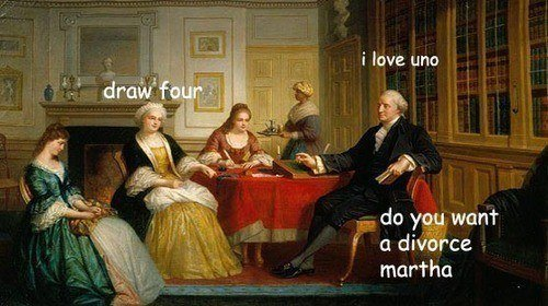 George Washington Memes Funny Image Photo Joke 15