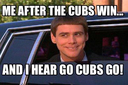 Go Cubs Go Meme Image Photo Joke 05