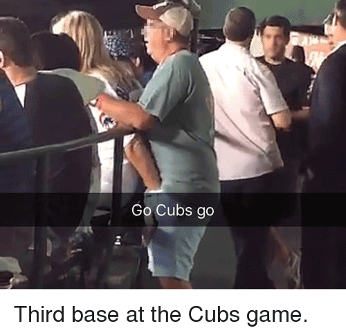 Go Cubs Go Meme Image Photo Joke 06
