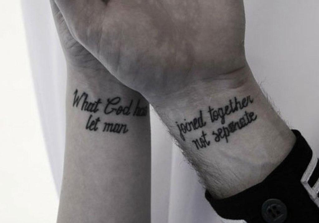 God Quote Tattoos Meme Image 20