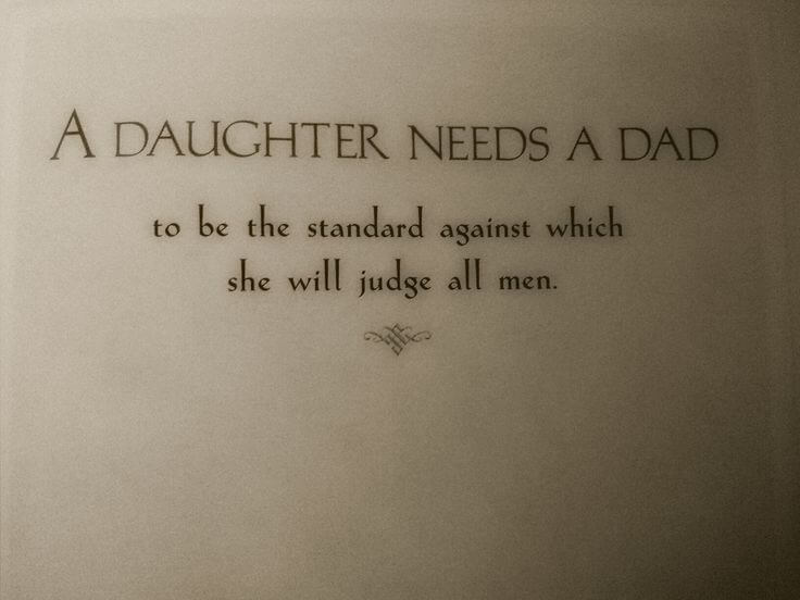 Happy Fathers Day Quotes From Daughters Meme Image 07