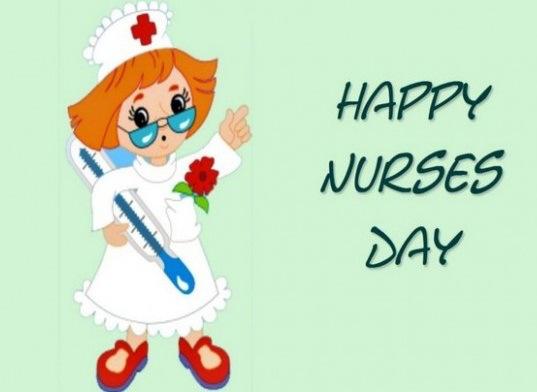 Happy Nurses Day Quotes Meme Image 05