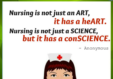25 Happy Nurses Day Quotes Images & Pictures | QuotesBae