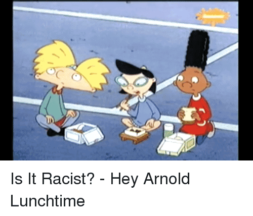Hey Arnold Meme Funny Image Photo Joke 02