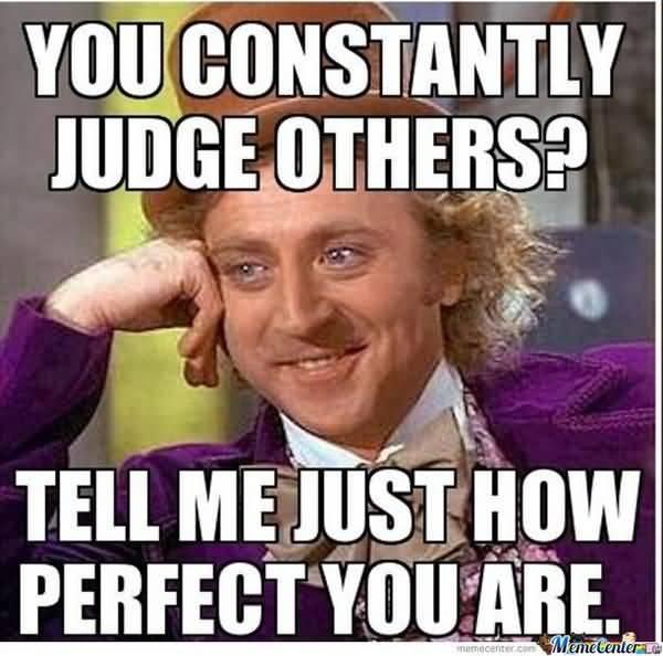 Hilarious Sarcastic Wonka Meme Image