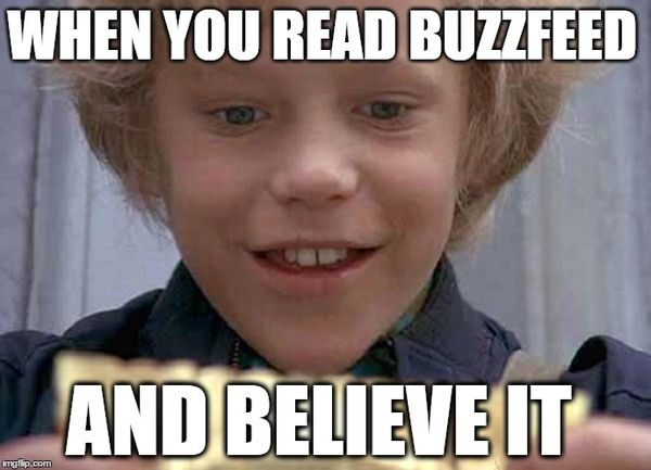 Hilarious Willy Wonka and the Chocolate Factory Meme Photo