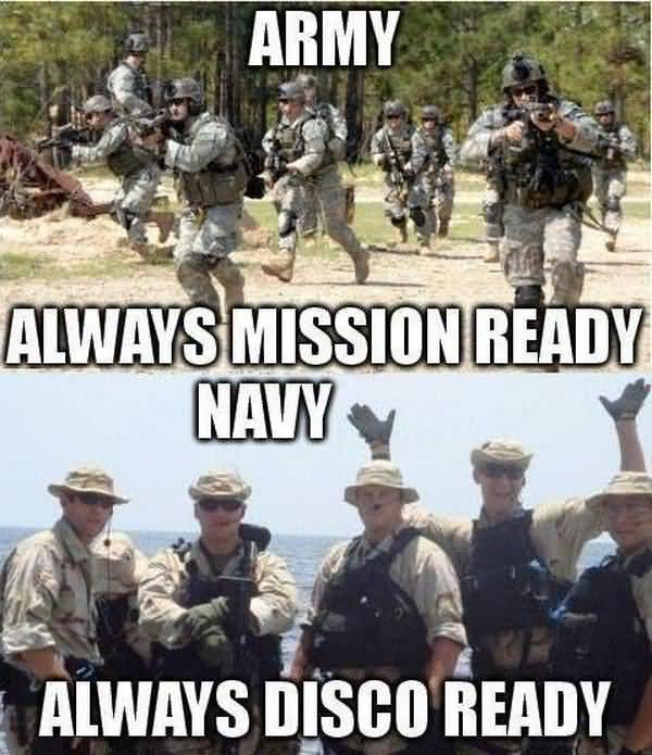Hilarious best us military memes picture