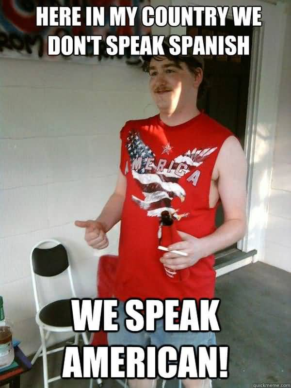 Hilarious popular speak spanish meme images