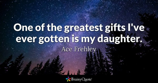 I Miss My Daughter Quotes Meme Image 05