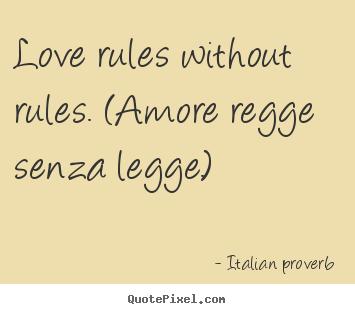 Italian Love Quotes Meme Image 02