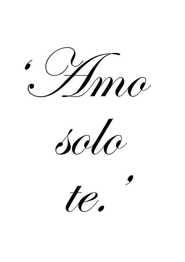 Italian Love Quotes Meme Image 13