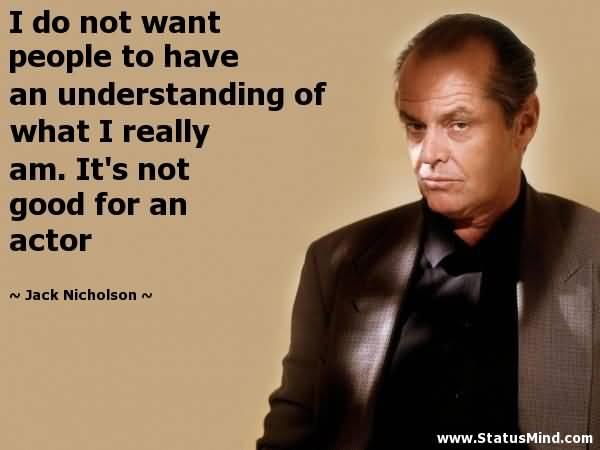 Jack Nicholson Quotes Meme Image 02 | QuotesBae