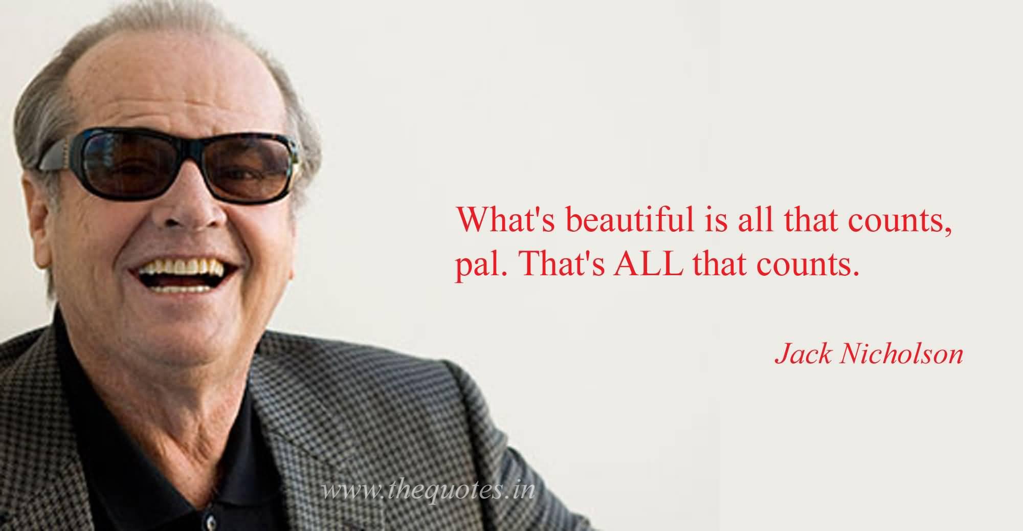 Jack Nicholson Quotes Meme Image 06