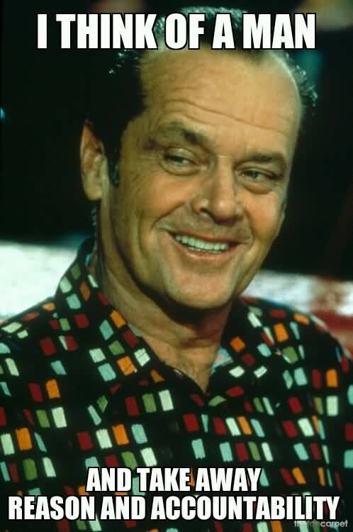 Tony Greenstein Blog: 25 Jack Nicholson Quotes And Sayings Images