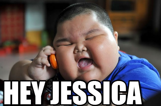 Jessica Meme Funny Image Photo Joke 12