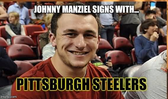 Johnny Manziel Meme Image Photo Joke 01