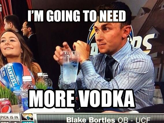 Johnny Manziel Meme Image Photo Joke 11