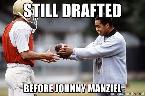 Johnny Manziel Meme Image Photo Joke 13