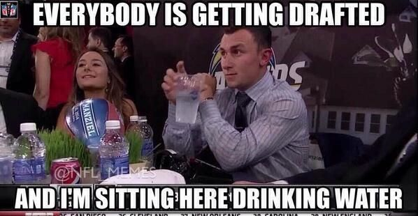 Johnny Manziel Meme Image Photo Joke 14