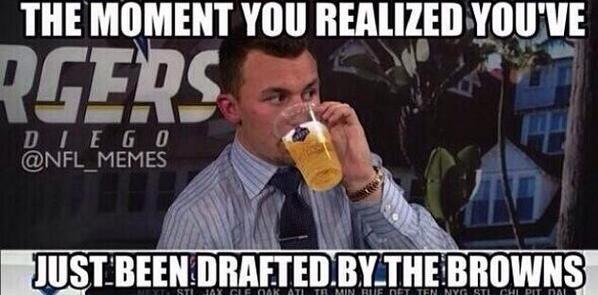 Johnny Manziel Meme Image Photo Joke 15