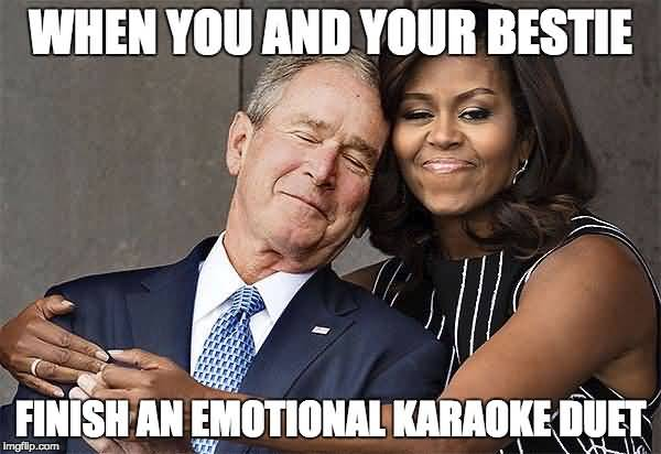 Karaoke Meme Funny Image Photo Joke 01