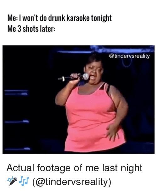 Karaoke Meme Funny Image Photo Joke 02