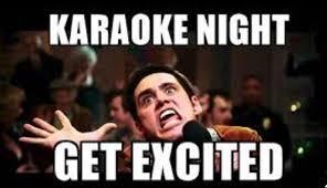Karaoke Meme Funny Image Photo Joke 03