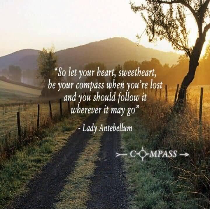 Lady Antebellum Quotes Meme Image 05
