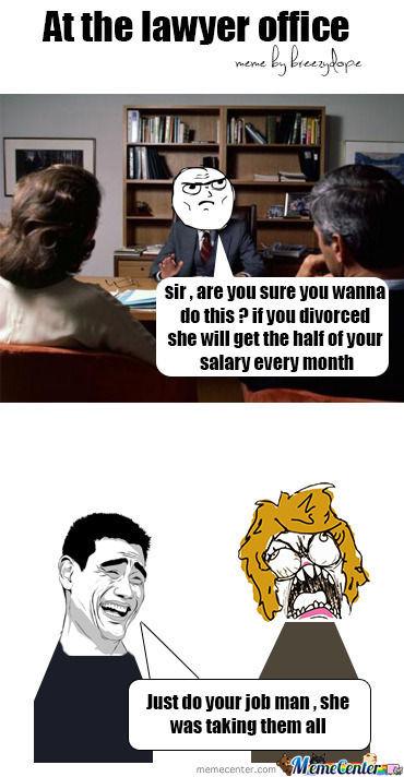 Lawyer Birthday Meme Joke Image 03
