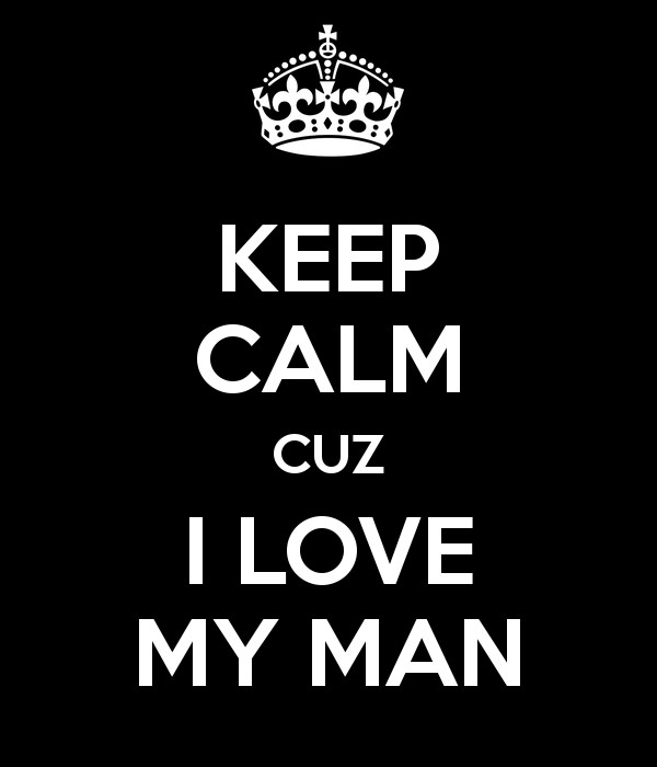 Love My Man Quotes Meme Image 02 Quotesbae