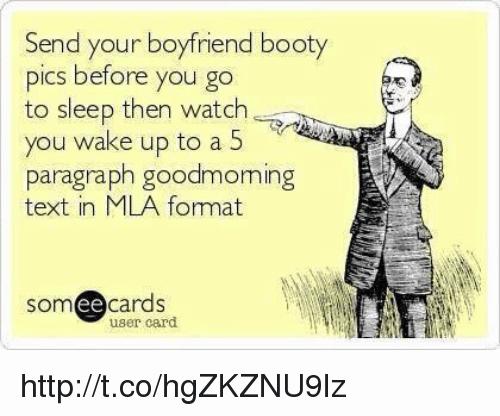 Memes To Send Your Boyfriend Funny Image Photo Joke 09