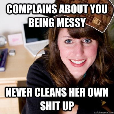 Messy Meme Funny Image Photo Joke 01