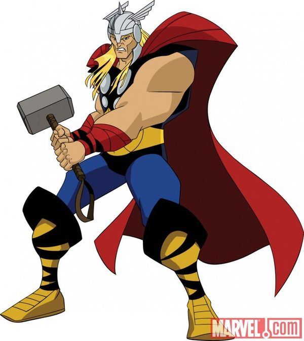 Most Funniest thor cartoon pictures memes image