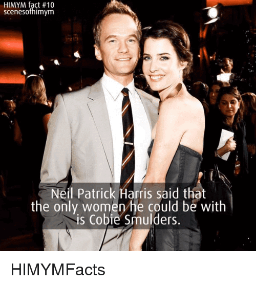 Neil Patrick Harris Meme Funny Image Photo Joke 06