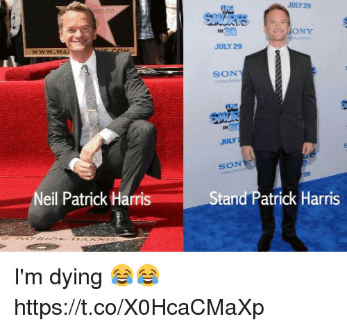 Neil Patrick Harris Meme Funny Image Photo Joke 10