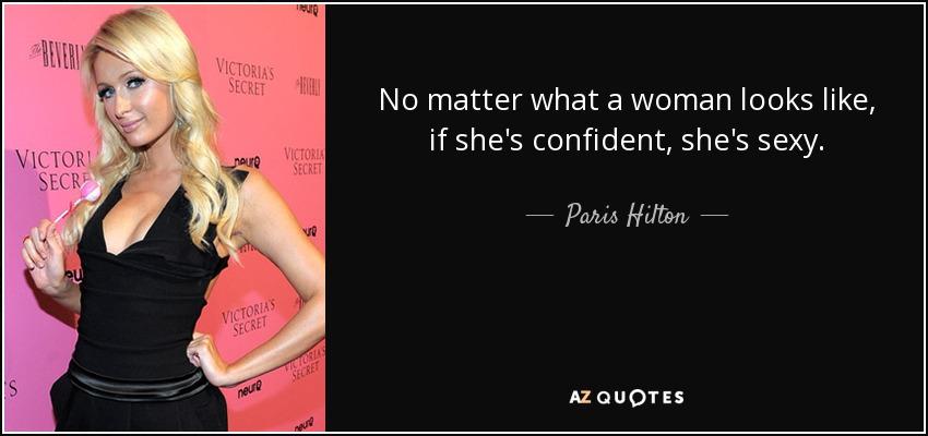 Paris Hilton Quotes Meme Image 11