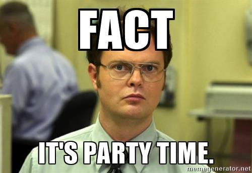 Party Meme Funny Image Photo Joke 05