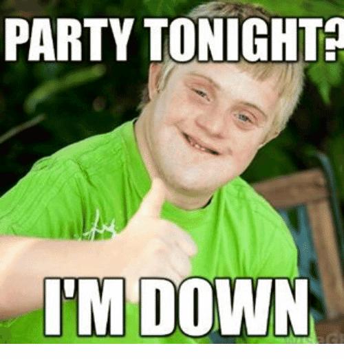 Party Meme Funny Image Photo Joke 10