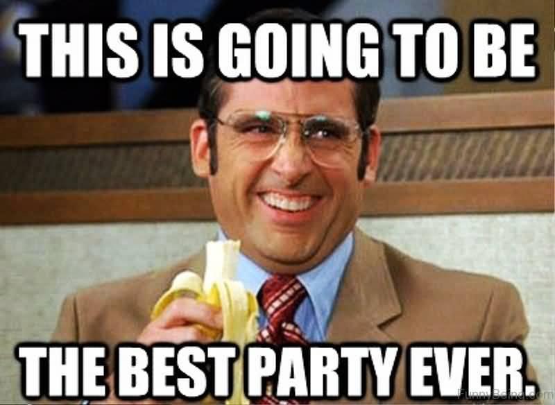 Party Meme Funny Image Photo Joke 15