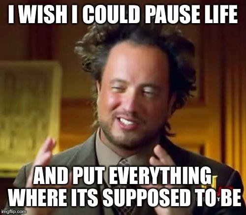 Pause Meme Funny Image Photo Joke 08